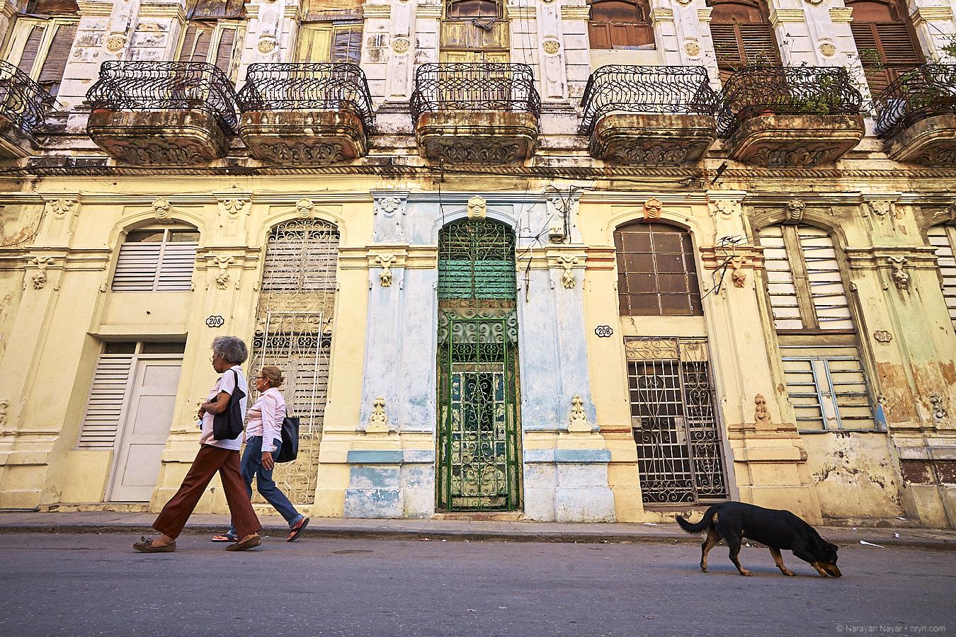 Viva La Cuba! (Part I)